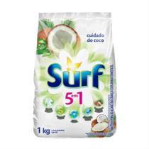 Surf Cuidado Do Coco Detergente Em Pó 1kg -