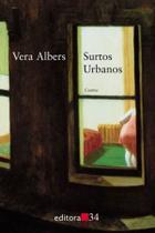 Surtos urbanos - Editora 34