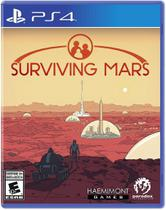 Surviving Mars - PS4 - Haemimont Games