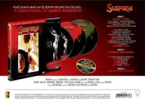 Suspiria (DVD) - Dark Side