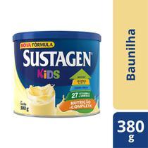 Sustagen Kids 380g Baunilha -