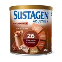 Sustagen NE 400g Chocolate -
