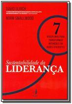 Sustentabilidade da lideranca - Hsm