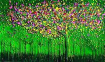 Sustentação em Ambientes Complexos - Tarcisio Costa - 60x102 - Tela Canvas Para Quadro - Santhatela