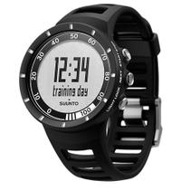 Suunto Digital Black Dial Unisex Watch - SS018153000 -