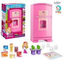 Sweet Fantasy Geladeira Sonho De Menina- Cardoso Toys -