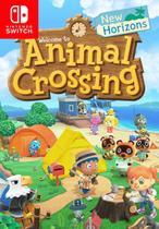 Switch Animal Crossing: New Horizons - Nintendo