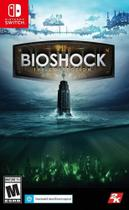Switch Bioshock The Collection - 2K