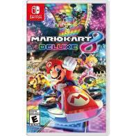 Switch mario kart 8 deluxe - Nintendo