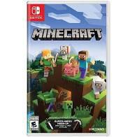 Switch minecraft - Nintendo