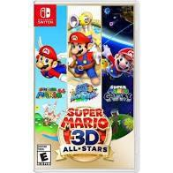 Switch super mario 3d all stars - Nintendo