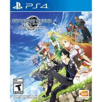 Sword Art Online: Hollow Realization - Ps4 - Sony