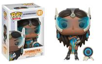 Symmetra 181 - Overwatch - Funko Pop! Games