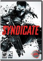 Syndicate - PC - Ea - Wb Games
