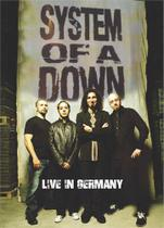 System of a down live in germany - Coqueiro Verde.