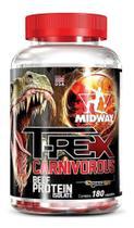 T rex Carnivorous 180 Caps Midway -