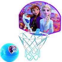 Tabela Basket Frozen 2 - Líder