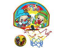 Tabela Basket Patati Patatá - Lider Brinquedos