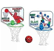 Tabela Basketball Com Bola - Braskit -