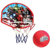 Tabela Basquete Avengers com Bola  Lider 2149 -