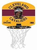 Tabela Basquete Micro Mini  - Cleveland Cavaliers - Spalding