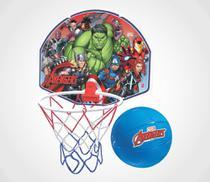 Tabela de Basket Avengers Líder - Lider