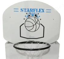 Tabela de basquete 10mm - starflex -