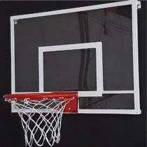 Tabela de basquete acrílico - Vm Esportes