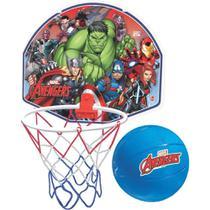 Tabela de Basquete Avengers Lider 2149  Lider Brinquedos -