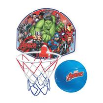 Tabela de Basquete Avengers - Vingadores - Lider -