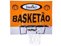 Tabela de Basquete Basketão - Brinquedos Oliveira