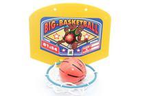 Tabela de Basquete com Bola e Rede - Big boy