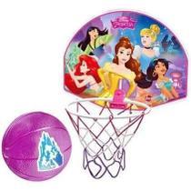 Tabela de basquete infantil princesas disney lider-267 - Lider Brinquedos