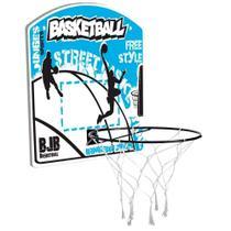 Tabela de basquete - Junges