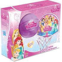 Tabela de Basquete Princesas Tabela+bola - Emporio Santa Terezinha