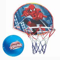 Tabela de Basquete Spiderman Lider -