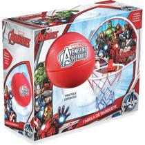 Tabela de Basquete THE Avengers Tabela+bola - Emporio Santa Terezinha
