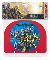 Tabela De Basquete - Transformers - Cesta e Bola ANJO - Barbie