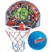 Tabela De Basquete Vingadores Avengers 2149 Lider -