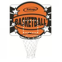 Tabela de basquete - xalingo -