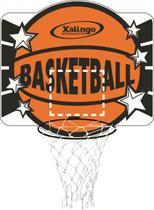 Tabela de basquete xalingo -