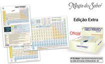 Tabela Periodica 3 Modelos de Tabelas - Magia Do Saber