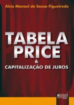 Tabela Price & Capitalização de Juros - Jurua