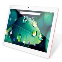 Tablet 10 Polegadas Quad Core 16GB Android 8.1 2GB Ram M10A 4G Multilaser NB289 - Rosa -
