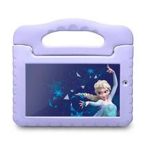 Tablet 7 Frozen Plus 16GB QC NB315-Multilaser -