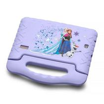 "Tablet 7"" kids frozen plus nb315  multilaser -"