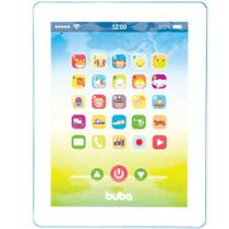 Tablet Blue - Buba -