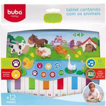 Tablet Cantando c/ Os Animais 8512 Buba -