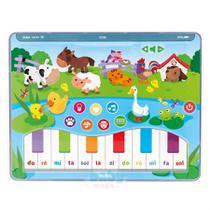 Tablet Cantando Com Os Animais - Buba -