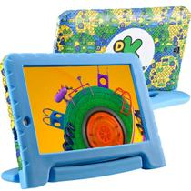 Tablet Discovery Kids 7 Wifi Bluetooth  NB290 - Multilaser